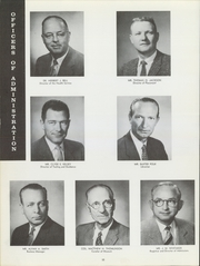 Page 16, 1958 Edition, University of Texas at El Paso - Flowsheet Yearbook (El Paso, TX) online yearbook collection