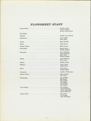 Page 6, 1958 Edition, University of Texas at El Paso - Flowsheet Yearbook (El Paso, TX) online yearbook collection