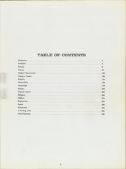 Page 7, 1958 Edition, University of Texas at El Paso - Flowsheet Yearbook (El Paso, TX) online yearbook collection