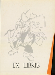 Page 5, 1959 Edition, University of Texas at El Paso - Flowsheet Yearbook (El Paso, TX) online yearbook collection