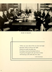 Page 12, 1965 Edition, University of Texas at El Paso - Flowsheet Yearbook (El Paso, TX) online yearbook collection
