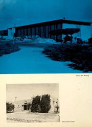 Page 14, 1965 Edition, University of Texas at El Paso - Flowsheet Yearbook (El Paso, TX) online yearbook collection