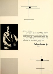 Page 7, 1965 Edition, University of Texas at El Paso - Flowsheet Yearbook (El Paso, TX) online yearbook collection