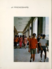 Page 10, 1968 Edition, Tarrant County College - Carillon Yearbook (Fort Worth, TX) online yearbook collection