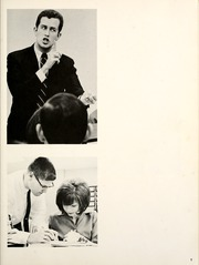 Page 13, 1968 Edition, Tarrant County College - Carillon Yearbook (Fort Worth, TX) online yearbook collection