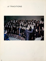 Page 14, 1968 Edition, Tarrant County College - Carillon Yearbook (Fort Worth, TX) online yearbook collection