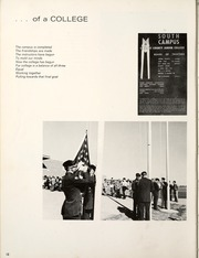 Page 16, 1968 Edition, Tarrant County College - Carillon Yearbook (Fort Worth, TX) online yearbook collection