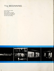 Page 6, 1968 Edition, Tarrant County College - Carillon Yearbook (Fort Worth, TX) online yearbook collection