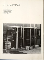 Page 8, 1968 Edition, Tarrant County College - Carillon Yearbook (Fort Worth, TX) online yearbook collection
