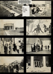 Page 5, 1938 Edition, Texas Wesleyan University - Txweco Yearbook (Fort Worth, TX) online yearbook collection