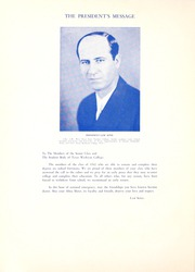 Page 10, 1942 Edition, Texas Wesleyan University - Txweco Yearbook (Fort Worth, TX) online yearbook collection