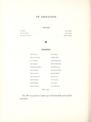 Page 126, 1942 Edition, Texas Wesleyan University - Txweco Yearbook (Fort Worth, TX) online yearbook collection