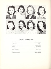 Page 128, 1942 Edition, Texas Wesleyan University - Txweco Yearbook (Fort Worth, TX) online yearbook collection