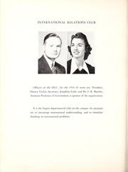 Page 132, 1942 Edition, Texas Wesleyan University - Txweco Yearbook (Fort Worth, TX) online yearbook collection