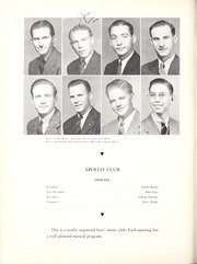 Page 134, 1942 Edition, Texas Wesleyan University - Txweco Yearbook (Fort Worth, TX) online yearbook collection