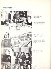 Page 138, 1942 Edition, Texas Wesleyan University - Txweco Yearbook (Fort Worth, TX) online yearbook collection