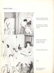 Page 140, 1942 Edition, Texas Wesleyan University - Txweco Yearbook (Fort Worth, TX) online yearbook collection