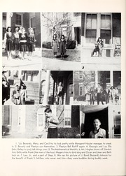 Page 146, 1943 Edition, Texas Wesleyan University - Txweco Yearbook (Fort Worth, TX) online yearbook collection