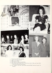 Page 148, 1943 Edition, Texas Wesleyan University - Txweco Yearbook (Fort Worth, TX) online yearbook collection