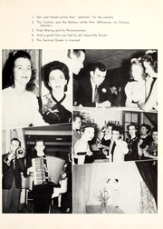 Page 149, 1943 Edition, Texas Wesleyan University - Txweco Yearbook (Fort Worth, TX) online yearbook collection