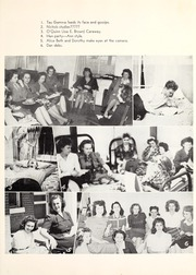 Page 151, 1943 Edition, Texas Wesleyan University - Txweco Yearbook (Fort Worth, TX) online yearbook collection