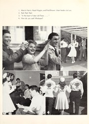Page 153, 1943 Edition, Texas Wesleyan University - Txweco Yearbook (Fort Worth, TX) online yearbook collection