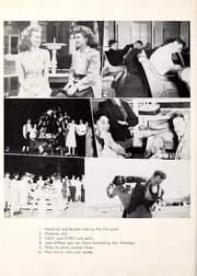 Page 154, 1943 Edition, Texas Wesleyan University - Txweco Yearbook (Fort Worth, TX) online yearbook collection