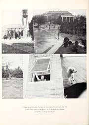 Page 156, 1943 Edition, Texas Wesleyan University - Txweco Yearbook (Fort Worth, TX) online yearbook collection