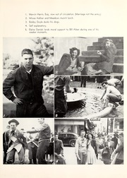 Page 159, 1943 Edition, Texas Wesleyan University - Txweco Yearbook (Fort Worth, TX) online yearbook collection
