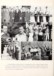 Page 160, 1943 Edition, Texas Wesleyan University - Txweco Yearbook (Fort Worth, TX) online yearbook collection
