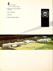 Page 10, 1957 Edition, Texas Wesleyan University - Txweco Yearbook (Fort Worth, TX) online yearbook collection