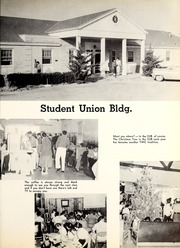 Page 13, 1957 Edition, Texas Wesleyan University - Txweco Yearbook (Fort Worth, TX) online yearbook collection