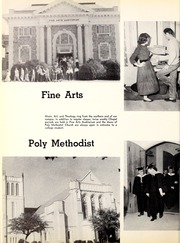 Page 14, 1957 Edition, Texas Wesleyan University - Txweco Yearbook (Fort Worth, TX) online yearbook collection