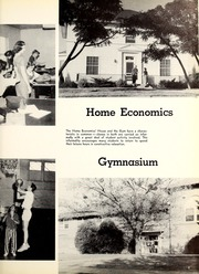 Page 15, 1957 Edition, Texas Wesleyan University - Txweco Yearbook (Fort Worth, TX) online yearbook collection