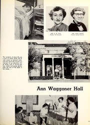 Page 17, 1957 Edition, Texas Wesleyan University - Txweco Yearbook (Fort Worth, TX) online yearbook collection