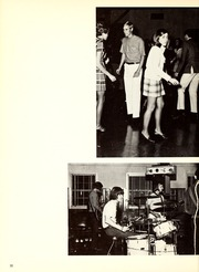 Page 36, 1970 Edition, Texas Wesleyan University - Txweco Yearbook (Fort Worth, TX) online yearbook collection