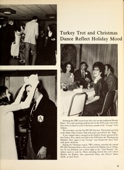 Page 37, 1970 Edition, Texas Wesleyan University - Txweco Yearbook (Fort Worth, TX) online yearbook collection