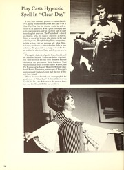 Page 42, 1970 Edition, Texas Wesleyan University - Txweco Yearbook (Fort Worth, TX) online yearbook collection