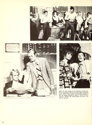 Page 44, 1970 Edition, Texas Wesleyan University - Txweco Yearbook (Fort Worth, TX) online yearbook collection