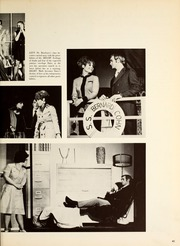 Page 45, 1970 Edition, Texas Wesleyan University - Txweco Yearbook (Fort Worth, TX) online yearbook collection