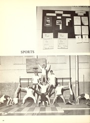 Page 48, 1970 Edition, Texas Wesleyan University - Txweco Yearbook (Fort Worth, TX) online yearbook collection