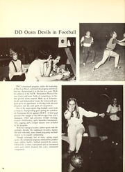 Page 50, 1970 Edition, Texas Wesleyan University - Txweco Yearbook (Fort Worth, TX) online yearbook collection