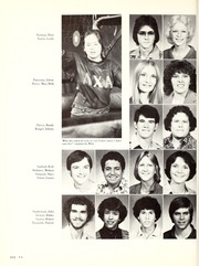 Page 236, 1979 Edition, Texas Wesleyan University - Txweco Yearbook (Fort Worth, TX) online yearbook collection
