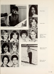 Page 237, 1979 Edition, Texas Wesleyan University - Txweco Yearbook (Fort Worth, TX) online yearbook collection