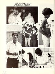 Page 238, 1979 Edition, Texas Wesleyan University - Txweco Yearbook (Fort Worth, TX) online yearbook collection