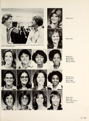 Page 239, 1979 Edition, Texas Wesleyan University - Txweco Yearbook (Fort Worth, TX) online yearbook collection