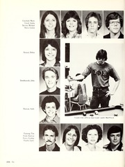Page 240, 1979 Edition, Texas Wesleyan University - Txweco Yearbook (Fort Worth, TX) online yearbook collection