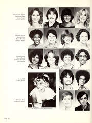 Page 242, 1979 Edition, Texas Wesleyan University - Txweco Yearbook (Fort Worth, TX) online yearbook collection