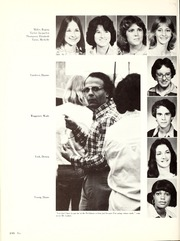 Page 244, 1979 Edition, Texas Wesleyan University - Txweco Yearbook (Fort Worth, TX) online yearbook collection