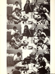 Page 250, 1979 Edition, Texas Wesleyan University - Txweco Yearbook (Fort Worth, TX) online yearbook collection